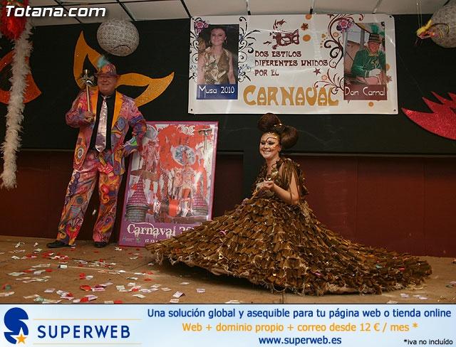 Cena Carnaval Totana 2010 - 355