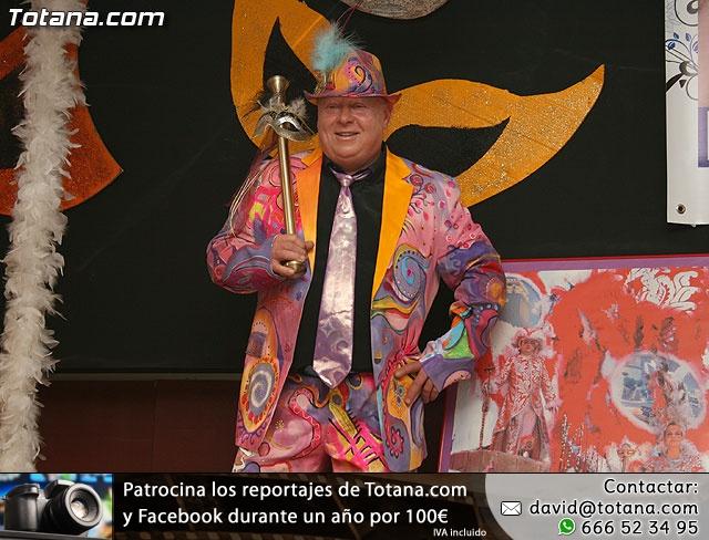 Cena Carnaval Totana 2010 - 356