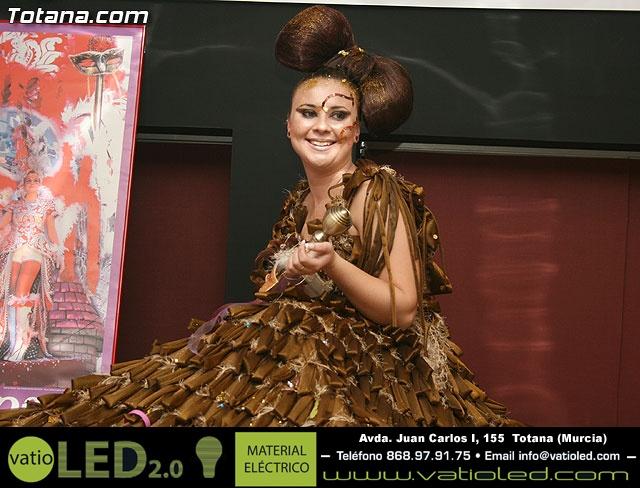 Cena Carnaval Totana 2010 - 357