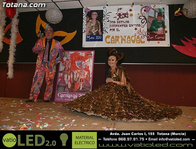 Cena Carnaval Totana 2010 - 358
