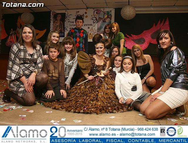 Cena Carnaval Totana 2010 - 359