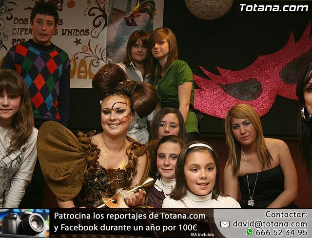 Cena Carnaval Totana 2010 - 361