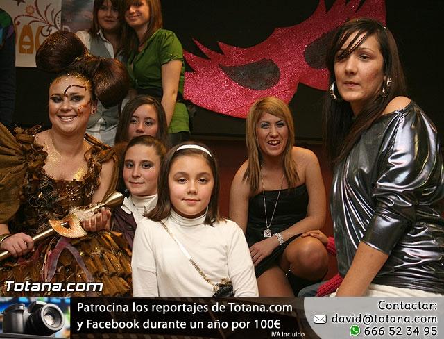 Cena Carnaval Totana 2010 - 362