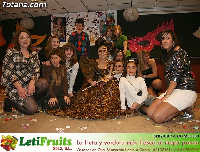 Cena Carnaval Totana 2010 - 363