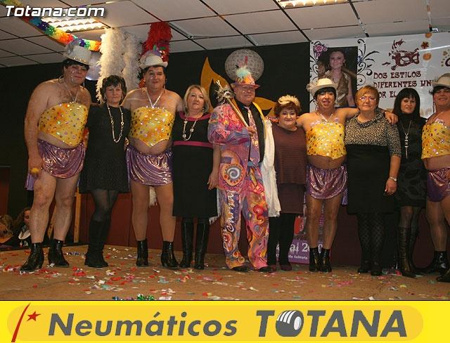 Cena Carnaval Totana 2010 - 368