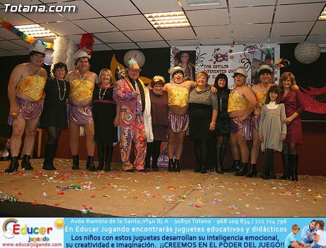 Cena Carnaval Totana 2010 - 369