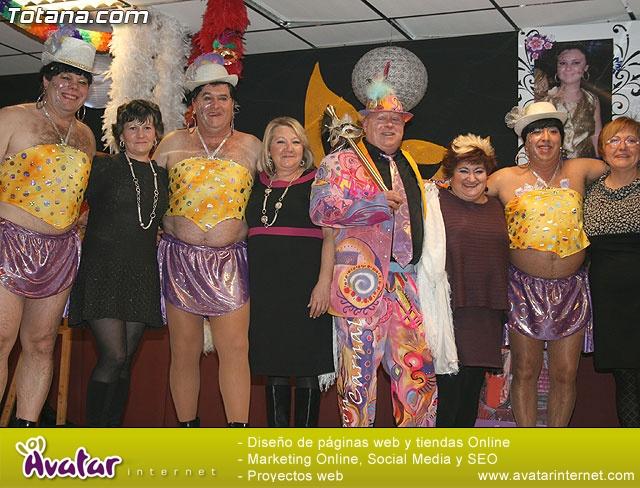 Cena Carnaval Totana 2010 - 371