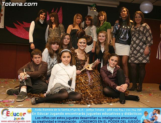 Cena Carnaval Totana 2010 - 372
