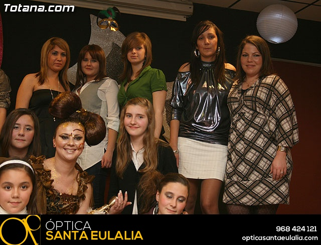 Cena Carnaval Totana 2010 - 373
