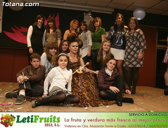 Cena Carnaval Totana 2010 - 374