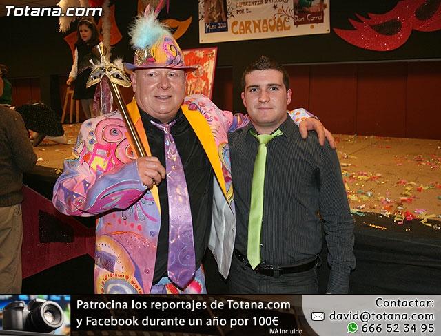 Cena Carnaval Totana 2010 - 375