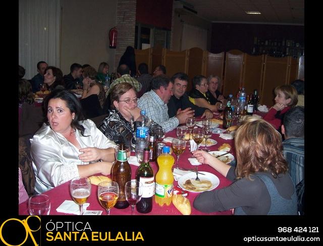 La Hermandad de La Verónica organizó una Cena-Fiesta - 1