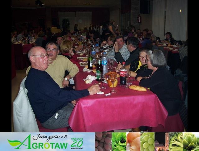 La Hermandad de La Verónica organizó una Cena-Fiesta - 4