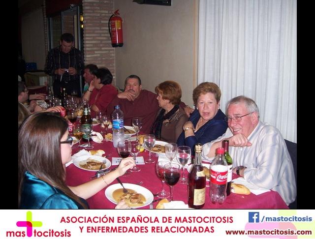 La Hermandad de La Verónica organizó una Cena-Fiesta - 8