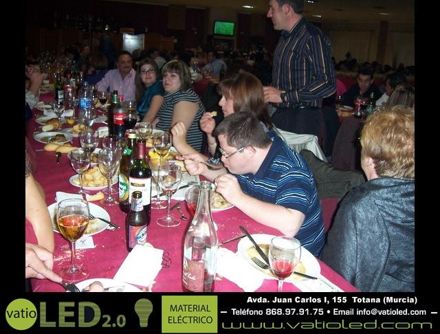 La Hermandad de La Verónica organizó una Cena-Fiesta - 11