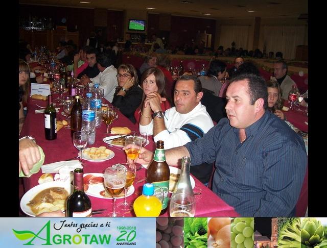 La Hermandad de La Verónica organizó una Cena-Fiesta - 12
