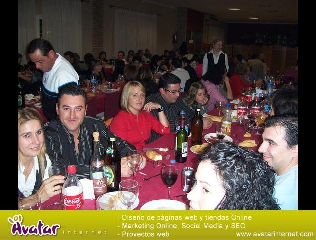 La Hermandad de La Verónica organizó una Cena-Fiesta - 15