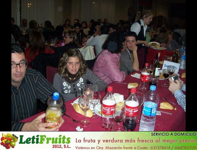 La Hermandad de La Verónica organizó una Cena-Fiesta - 16