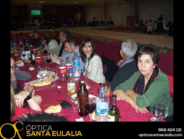 La Hermandad de La Verónica organizó una Cena-Fiesta - 17