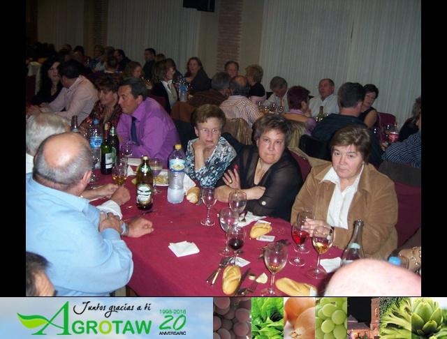 La Hermandad de La Verónica organizó una Cena-Fiesta - 18