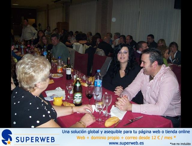 La Hermandad de La Verónica organizó una Cena-Fiesta - 20