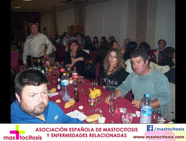 La Hermandad de La Verónica organizó una Cena-Fiesta - 21