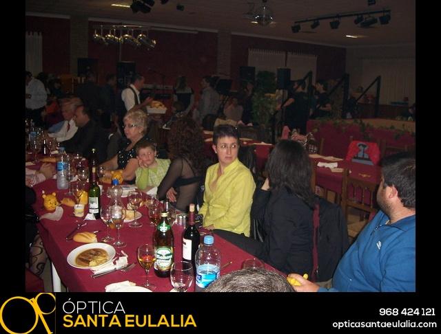 La Hermandad de La Verónica organizó una Cena-Fiesta - 22
