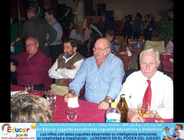 La Hermandad de La Verónica organizó una Cena-Fiesta - 25