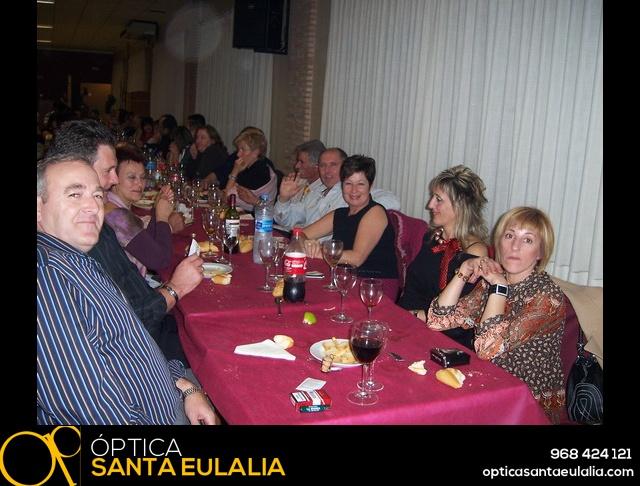 La Hermandad de La Verónica organizó una Cena-Fiesta - 26