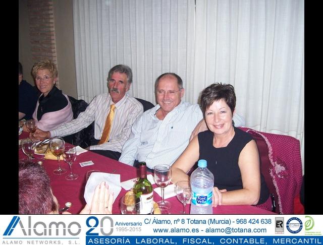 La Hermandad de La Verónica organizó una Cena-Fiesta - 27