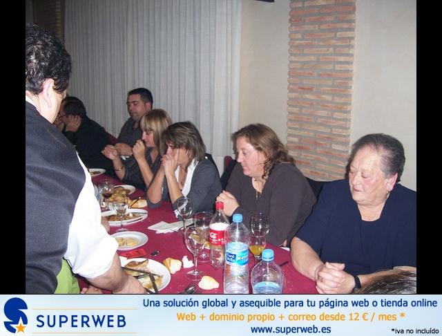 La Hermandad de La Verónica organizó una Cena-Fiesta - 28