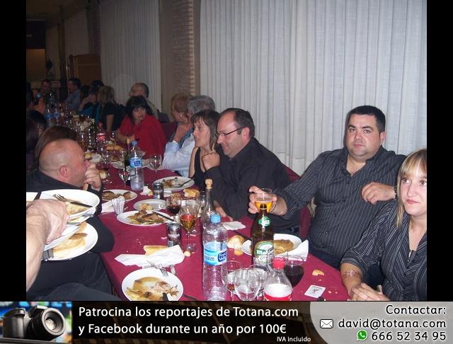 La Hermandad de La Verónica organizó una Cena-Fiesta - 29