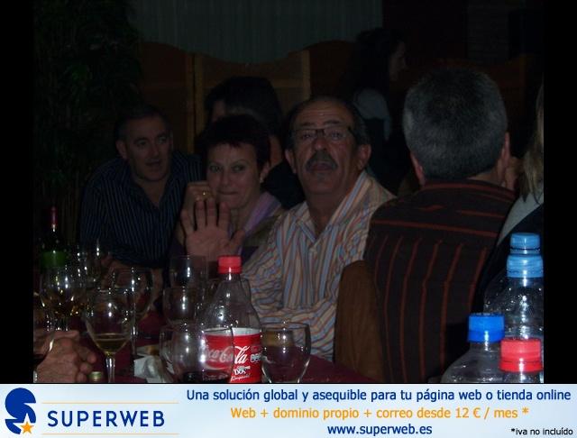 La Hermandad de La Verónica organizó una Cena-Fiesta - 30