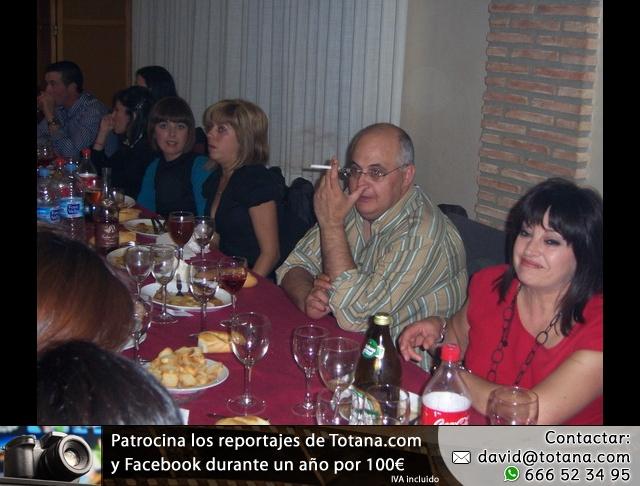 La Hermandad de La Verónica organizó una Cena-Fiesta - 33