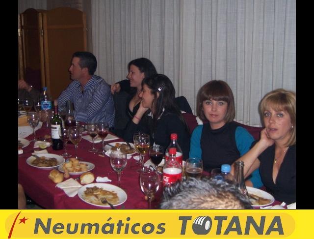 La Hermandad de La Verónica organizó una Cena-Fiesta - 35