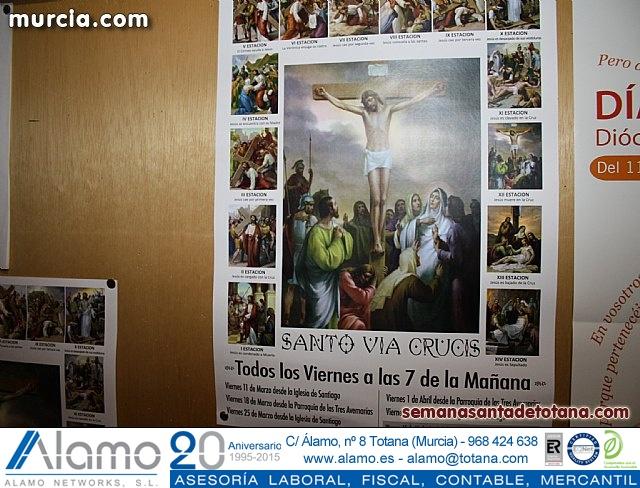 Miércoles de Ceniza. Totana 2011 - 4