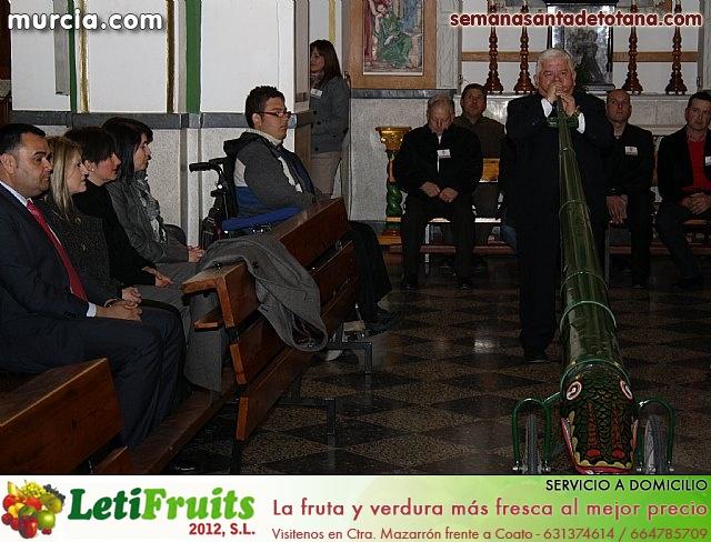 Miércoles de Ceniza. Totana 2011 - 7