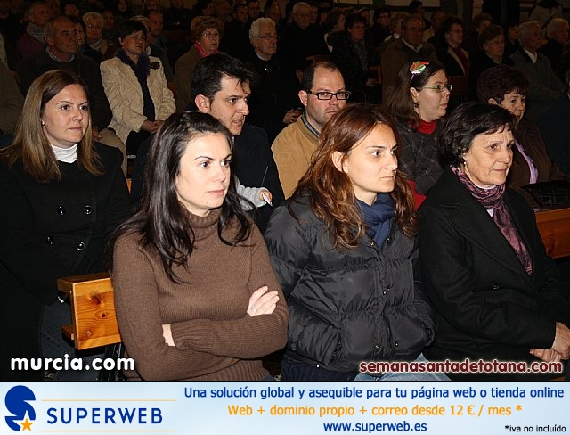 Miércoles de Ceniza. Totana 2011 - 9