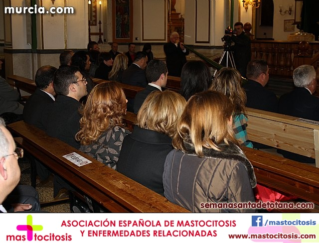 Miércoles de Ceniza. Totana 2011 - 10