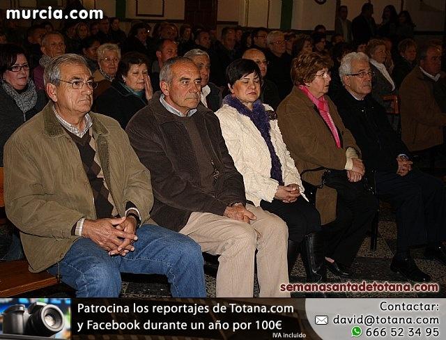 Miércoles de Ceniza. Totana 2011 - 11