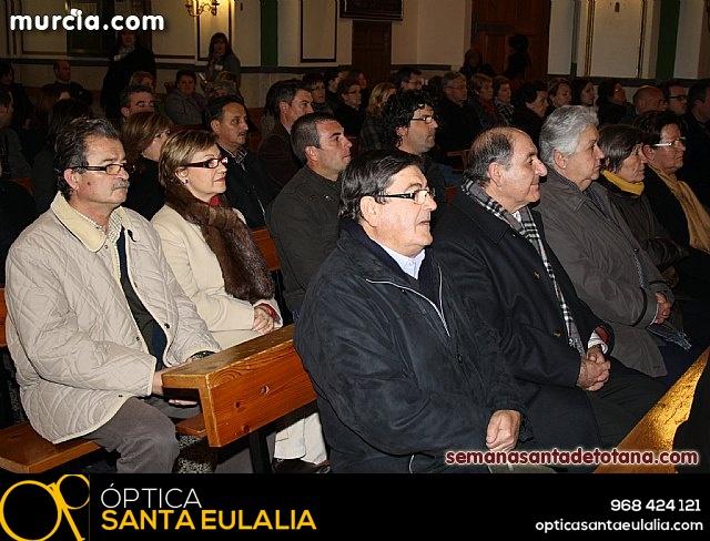 Miércoles de Ceniza. Totana 2011 - 14