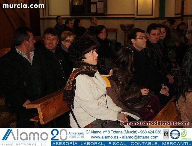 Miércoles de Ceniza. Totana 2011 - 16