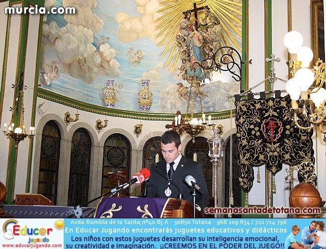 Miércoles de Ceniza. Totana 2011 - 18