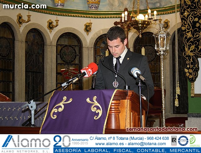 Miércoles de Ceniza. Totana 2011 - 19