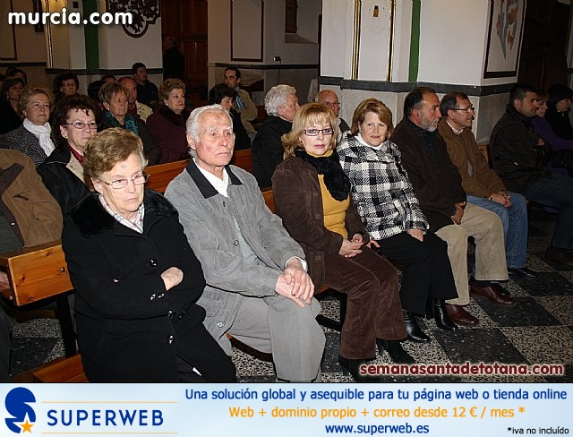 Miércoles de Ceniza. Totana 2011 - 20