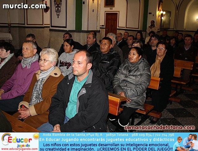 Miércoles de Ceniza. Totana 2011 - 22