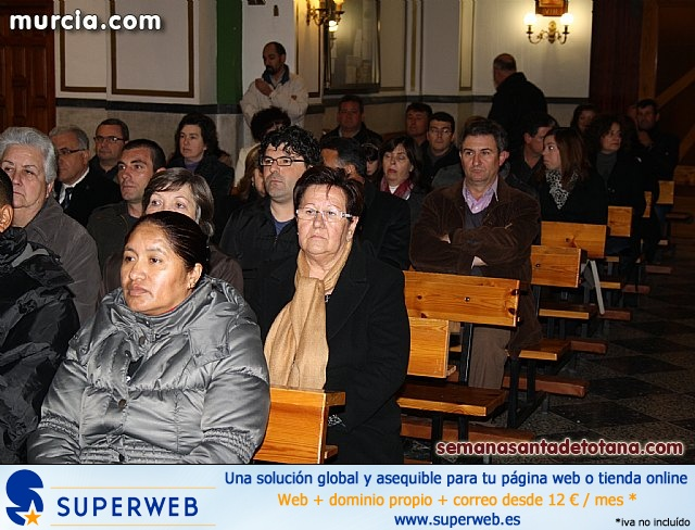 Miércoles de Ceniza. Totana 2011 - 23