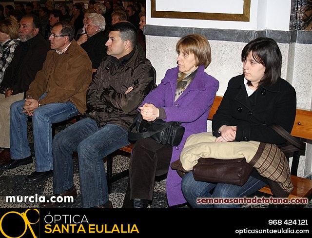 Miércoles de Ceniza. Totana 2011 - 24