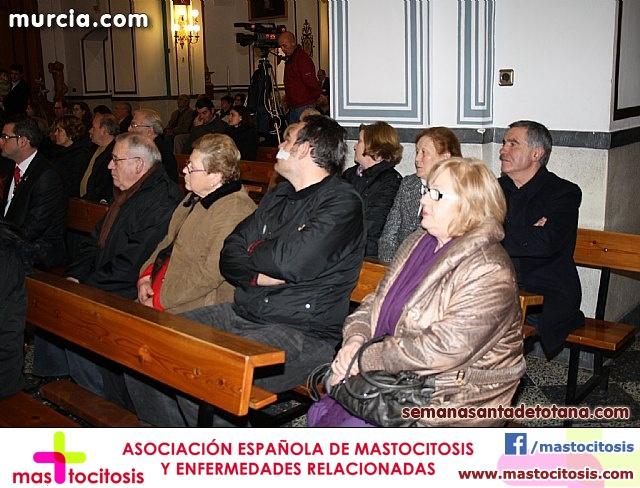 Miércoles de Ceniza. Totana 2011 - 26