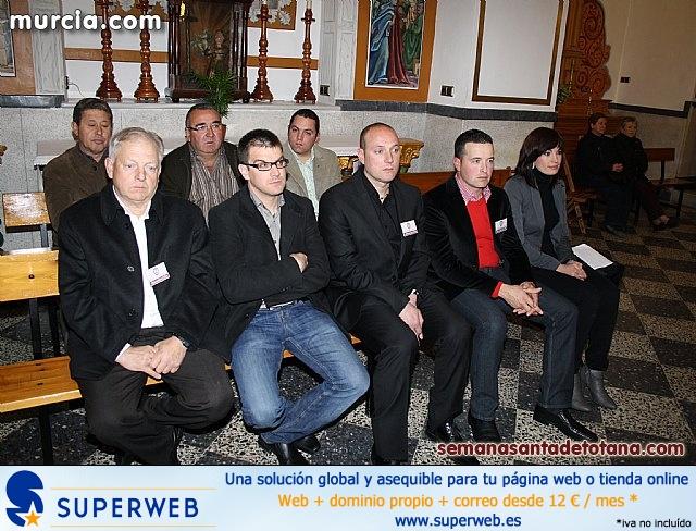 Miércoles de Ceniza. Totana 2011 - 27